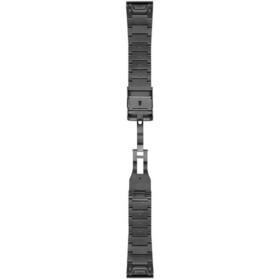 Garmin fenix 5x/3 QuickFit 26mm grijs